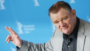 Brendan Gleeson has the bug for directing