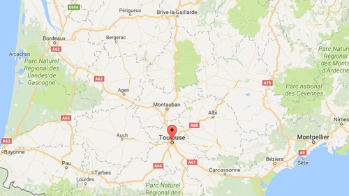 Three Chinese students hurt in vehicle  attack in south France