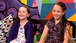 Their Friendship | The One Where Kids Talk