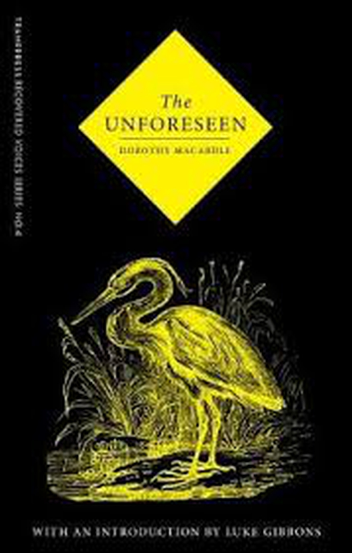 "Review:  ""The Unforeseen"" by Dorothy MacArdle"