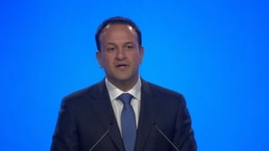 Taoiseach Leo Varadkar is expected to set out Fine Gael's vision for the country over the next seven years