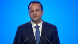 Fine Gael Party Conference: The Leader's Speech