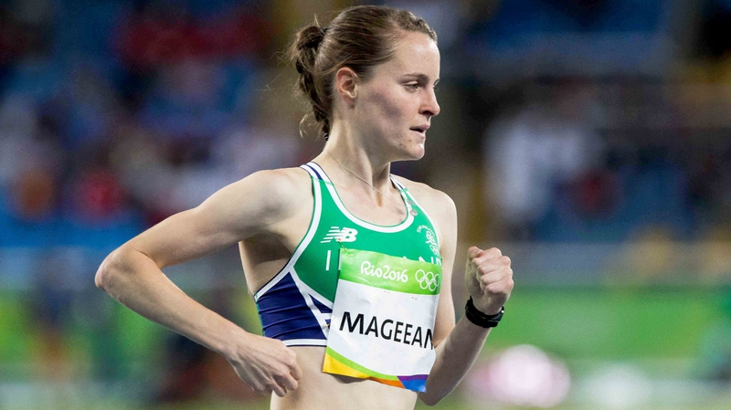 Mageean produces brilliant PB at Monaco Diamond League