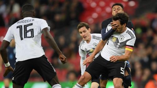 Loftus-Cheek picks up injury in England game
