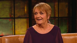 Philomena Begley | The Late Late Show