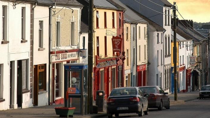Callan, Co Kilkenny - Brenda Donohue