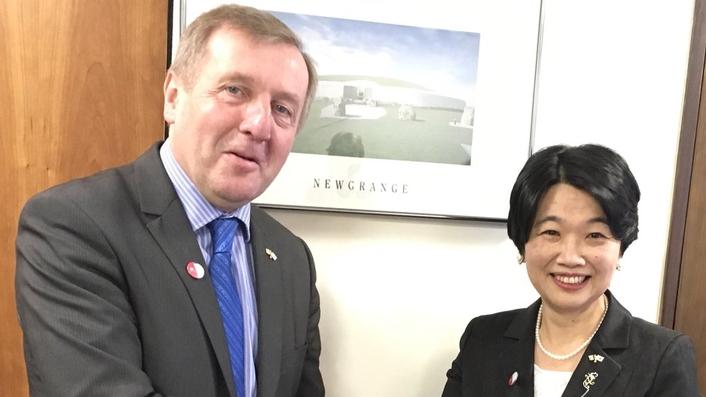 Trade Mission to South Korea & Japan