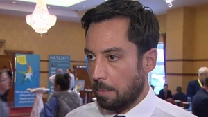 Minister Eoghan Murphy also confirmed extra emergency beds and family hubs
