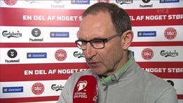 "Martin O'Neill - ""The onus is on the home side"" 
