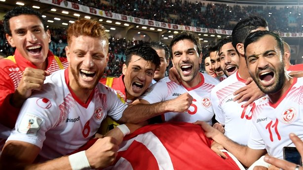 Morocco and Tunisia qualify for World Cup