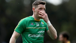 Conor McManus: 'We've a lot of things to work on' | International Rules