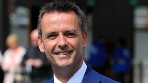 RTÉ's popular Aengus Mac Grianna taking early retirement