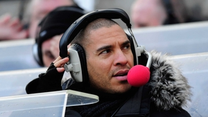 Stan Collymore played under Martin O'Neill at Leicester City