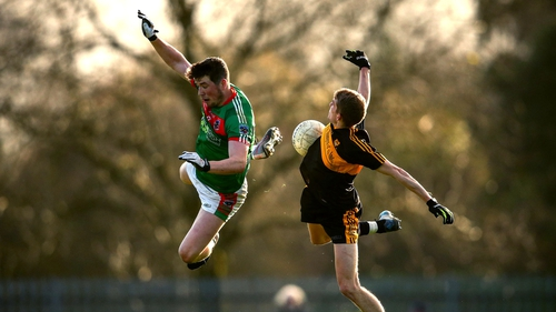 Dr. Crokes will meet Nemo Rangers in the Munster final.