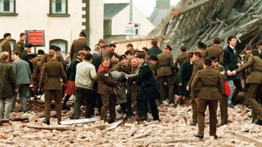 Enniskillen Bombing