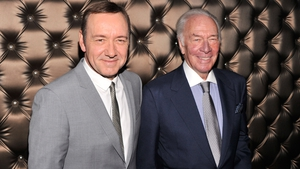 "Christopher Plummer, who has replaced Kevin Spacey in an upcoming film, says the situation is ""very sad"""