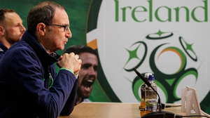 Martin O'Neill: 'We have to find the net and we think we're capable of doing it'