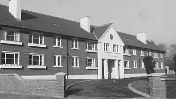 Mount Anthony Flats, Rathmines (1962)