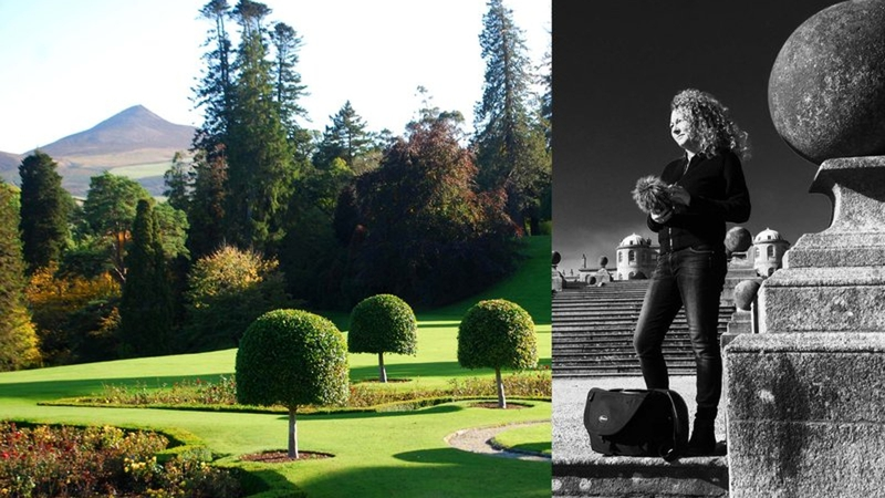 Making Irelandu0027s Great Gardens