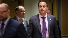 Taoiseach Varadkar on Brexit | The Week in Politics