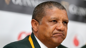 South African coach Allister Coetzee insists his South African team will gel soon