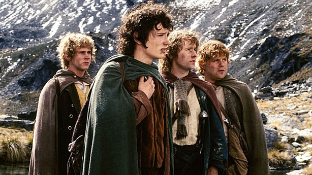 Amazon reveals the main cast for Lord of the Rings TV series