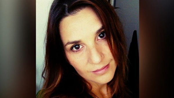 Anne Colomines was murdered by her husband in 2017