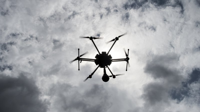 Coming in to land: the Gatwick Airport shutdown highlighted the need for new security systems in an era of ubiquitous drone availability