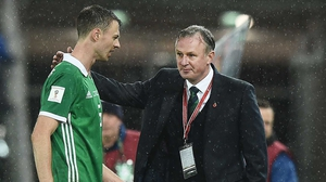Jonny Evans admits that Roy Keane remains an inspiration for him