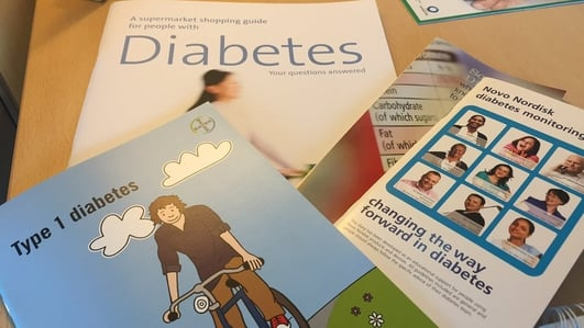 Adults with diabetes miss out on new device