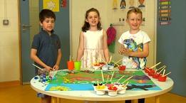 Zoo | The One Where Kids Create