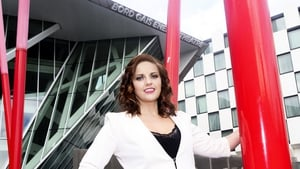 Irish soprano Celine Byrne joins The Sound of Music in the Bord Gáis Energy Theatre this Christmas