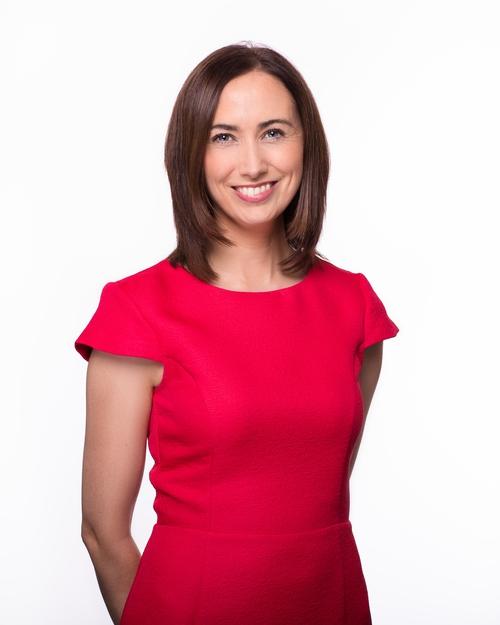 Karina Buckley