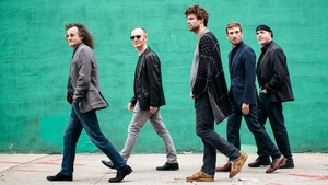 The Gloaming: new live album takes the tunes out of studio settings and expands them