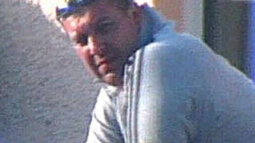 Gary Haggarty pleaded guilty to five murders