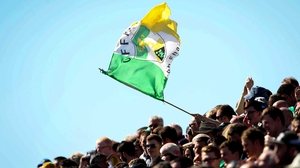 Offaly fans have had little to cheer about in recent seasons