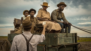 Mudbound: an unrelentingly bleak drama
