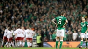 Ireland could meet the Danes once again in the inaugural Nations League
