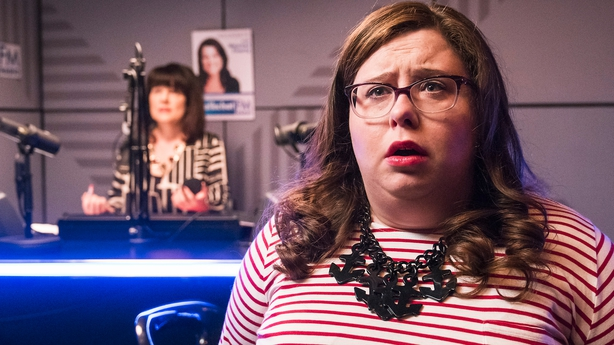 Alison Spittle in Nowhere Fast