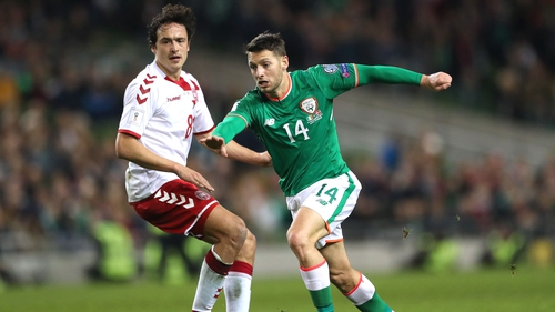 Wes Hoolahan is back in club football