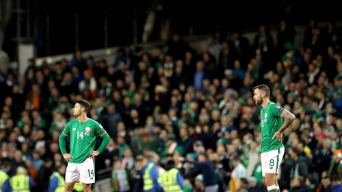 Wes Hoolahan and Daryl Murphy may choose to make Tuesday night's game their last for Ireland
