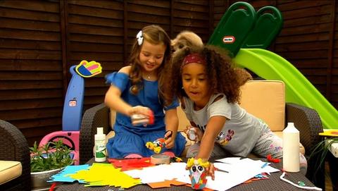 Make & Do | The One Where Kids Play