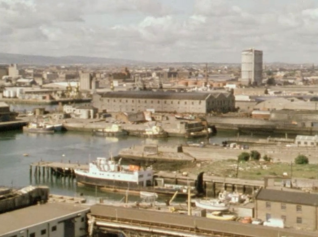 Dublin Docklands (1982)