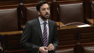 There have been calls for Minister Eoghan Murphy to apologise and to correct the record