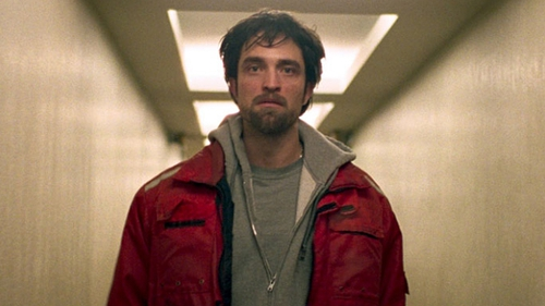 Robert Pattinson - On a charge through the nocturnal demi-monde in Good Time