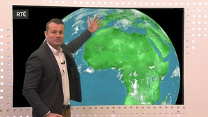 Shay Given 'does the weather'