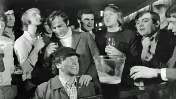 Drinking in Ireland (1972)