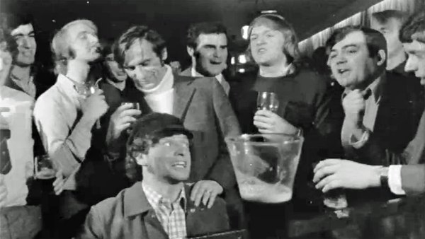 """""""Old Wives' Tale No 2 - can men drink more than women?"""""""