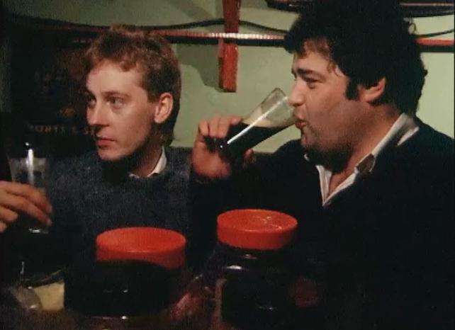 Joseph McHugh's Pub (1987)