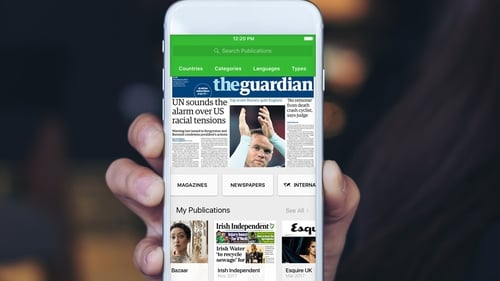 PressReader wants to grow its Irish workforce to 65